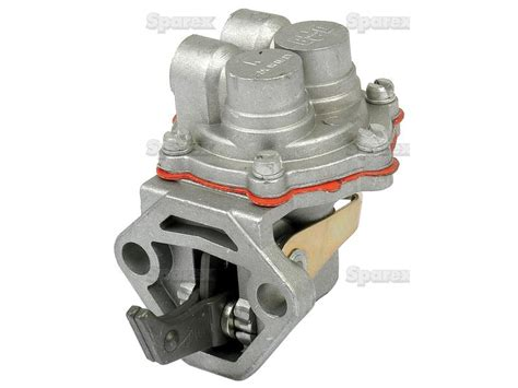 differences between a lift pump a fuel pump ehow s 60443 fuel lift pump for ford new holland perkins ford