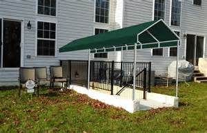 a hoffman awning basement awnings and stairway awnings a hoffman