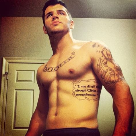 6 pack tattoo 55 amazing christian shoulder tattoos