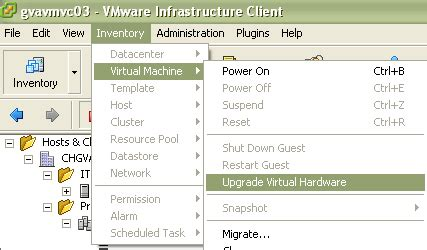 reset nvram vmware ck vmware snapshot function disabled not possible to