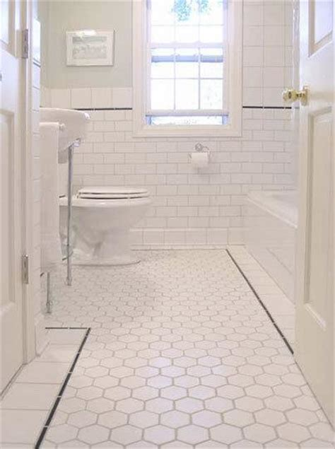White Bathroom Tile Ideas Pictures Hexagon Tiles Design Ideas