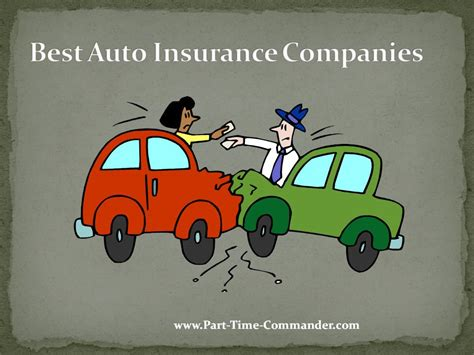 Best Auto Insurance Companies for Military Personnel