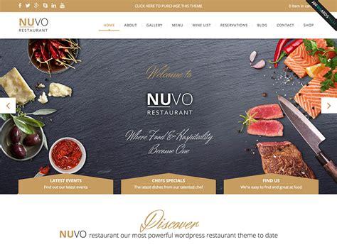 Design Your Kitchen Online Free 50 best wordpress restaurant themes 2017 athemes