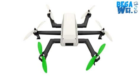 Pasaran Drone mi drone siap bersaing di pasaran begawei