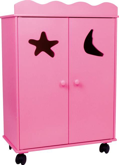 armadio per bambole armadio per bambole pink