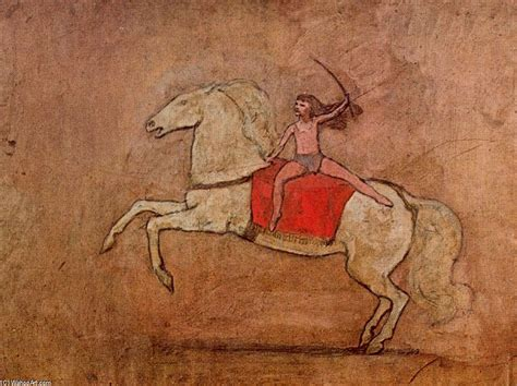 picasso paintings of horses on by pablo picasso 1881 1973 spain