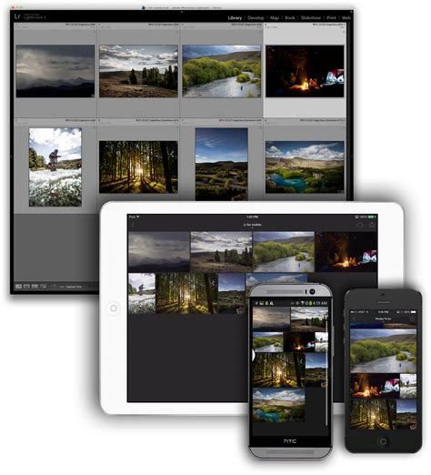 lightroom for android adobe lightroom mobile for android app finally arrives