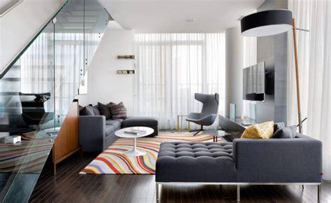 wohnzimmer innendesign zimmer einrichten und beleuchten tipps f 252 r mehr licht im