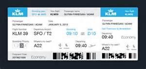 boarding pass redesign adam glynn finnegan medium