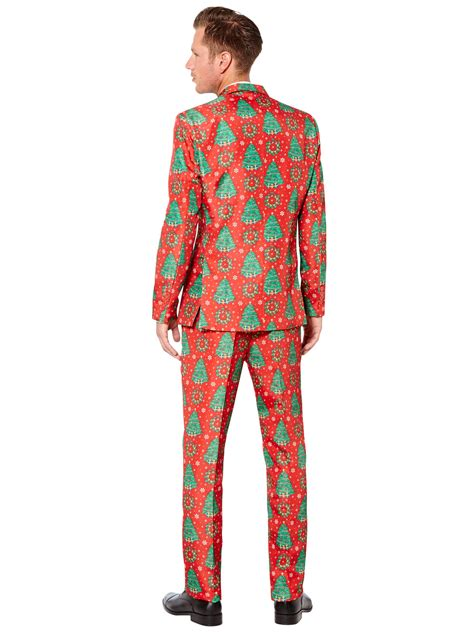 suit for christmas party mens tree suitmeister suit festive