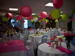 Green Decorations For Home Pink And Lime Green Decorations Beautiful Pink Decoration