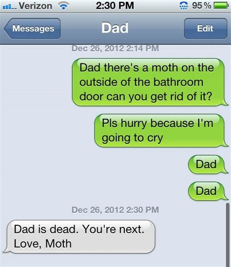 Funny Memes To Text - 20 of the funniest dad jokes any dad would appreciate