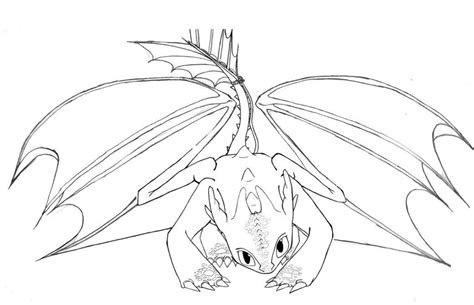 Coloring Pages Train Dragon | train your dragon coloring pages az coloring pages