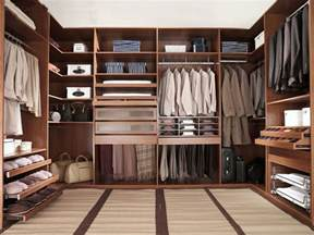 walk in wardrobe 30 walk in closet ideas for men who love their image