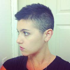 Grade Two Haircut | haircuts on pinterest undercut butches and shaved sides