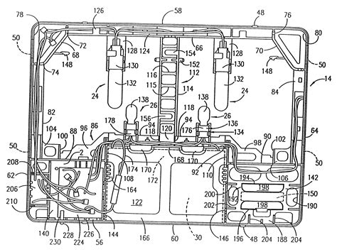 wiring diagram for exit lights emergency ballast wiring
