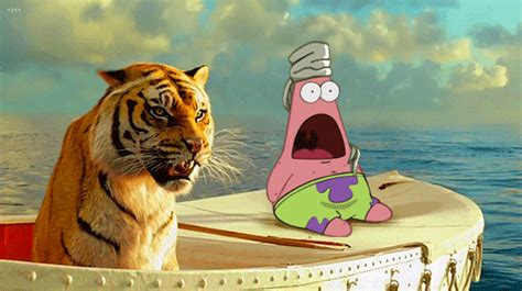 Surprised Patrick Memes - surprised patrick is shocked by instant meme fame