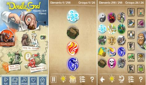 doodle god puzzles doodle god now available for n9 at nokia store