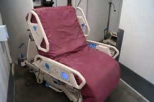 Hospital Guest Chair Bed Hill Rom Hospital Beds