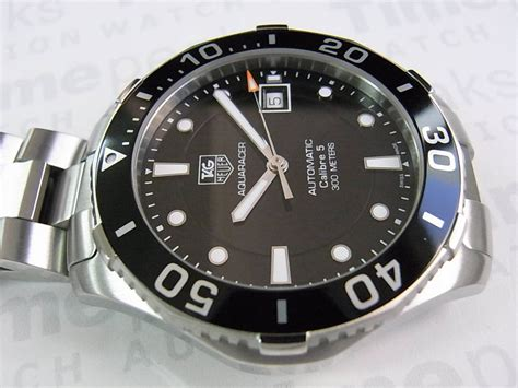 Tag Heuer Aquaracer Wan2110 Ba0822 pre owned tag heuer aquaracer wan2110 ba0822 620