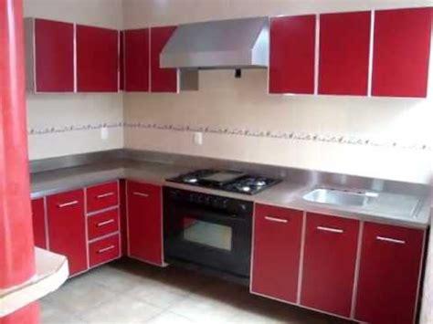 cocinas minimalistas rojas   relacionados