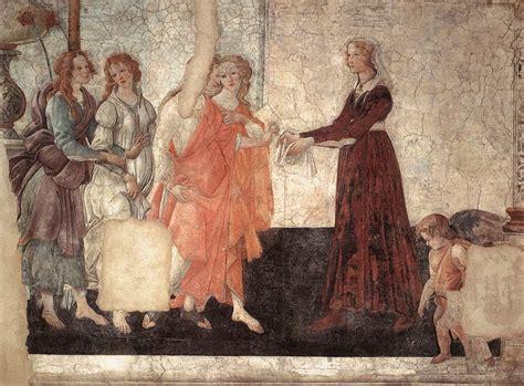 botticelli venus file sandro botticelli venus and the three graces