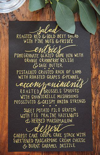 farm to table menu ideas 9 best images about sheva brachos on skin and
