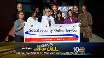 Call The Social Security Office by Up Call Aramingo Social Security Office Nbc 10