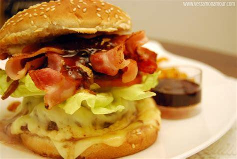 cucinare l hamburger l hamburger da arresto cardiaco ricette verzamonamour
