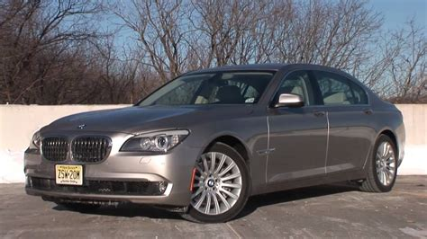 2011 Bmw 750li by 2011 Bmw 750li Xdrive Drive Time Review Testdrivenow
