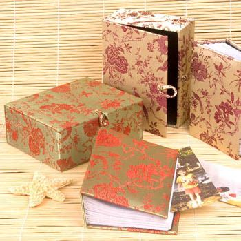 brocade home decor brocade photo albums and keepsake box home d 233 cor photo