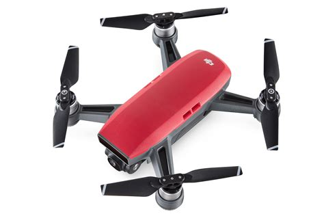 dji spark drone launched it just by moving your cinema5d