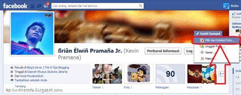 membuat gambar bergerak di facebook membuat cover facebook bergerak kevin pramana cyber
