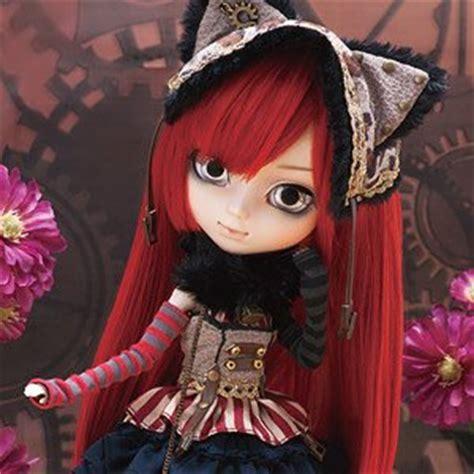 cheshire fashion dollz pullip cheshire cat in steunk world fashion doll