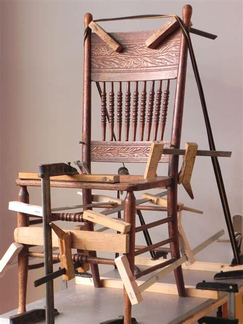 st 252 hle restaurieren wie aufw 228 ndig ebeniste - Stuhl Restaurieren