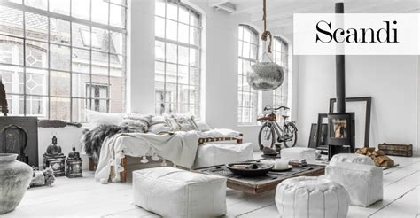 Scandinavian Style Furniture interior design styles the definitive guide the luxpad