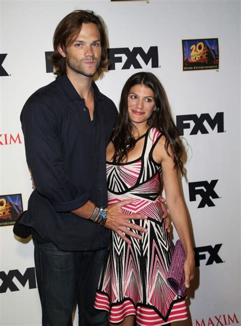 Colton Padalecki Also Search For Supernatural Jared Padalecki Expecting Baby 2 With Genevieve