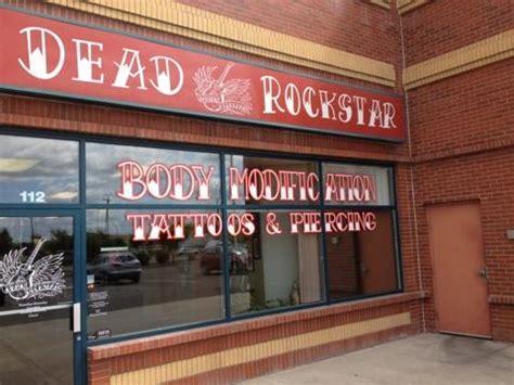 fargo tattoo shops deadrockstar archives local piercers