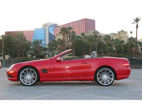 2003 Mercedes Sl500 For Sale by 2003 Mercedes Sl500 For Sale Classiccars Cc