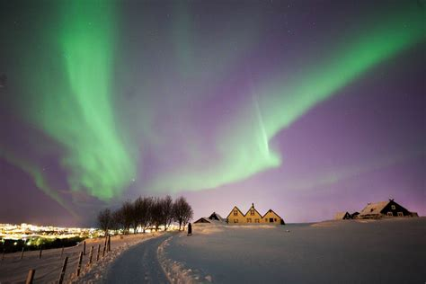 iceland northern lights march 2018 iceland s northern lights winter wonders holidays 2018