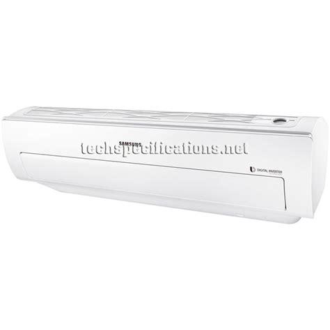 Ac Samsung Inverter samsung ar09hsfsbwknze digital inverter air conditioner