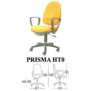 jual kursi staff sekretaris savello type prisma ht0