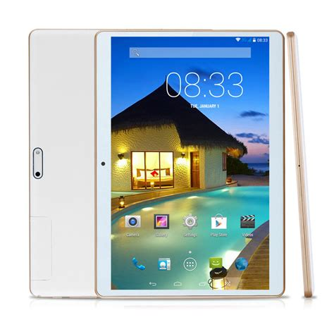 Tablet 10 Inch Ram 2gb 10 inch android tablet pc tab pad 2gb ram 32gb rom play store bluetooth 3g phone call