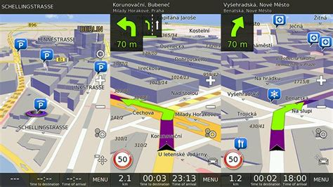 navigation apps for android the best gps app and navigation app options for android drippler apps news updates