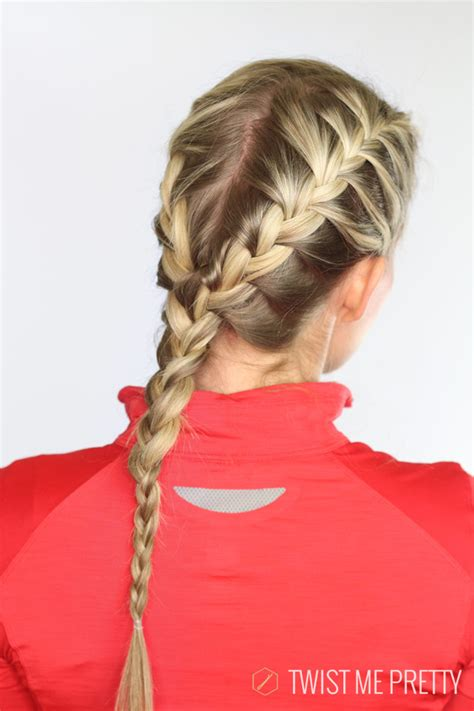 Workout Hairstyles by 5 Workout Hairstyles Twist Me Pretty
