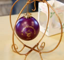 saint raphael messenger 2010 christmas ornaments on sale