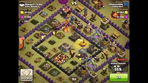 Clash Of Clans Account Giveaway 2014 - 5 tips in order to win clan wars clash of clans youtube