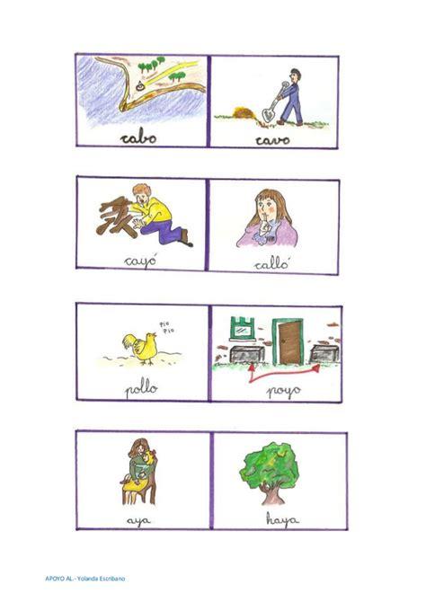 imagenes palabras homonimas palabras hom 243 fonas im 225 genes de apoyo