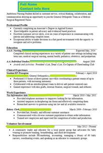 instructor says resume is wrong help with content