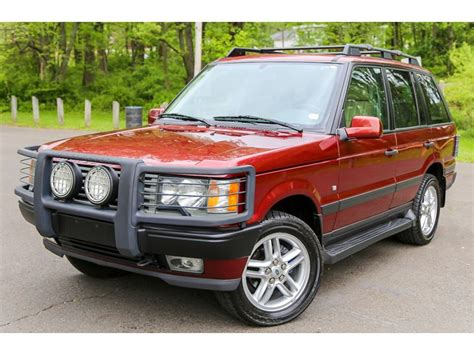 used range rover for sale land rover range rover for sale and used car listings